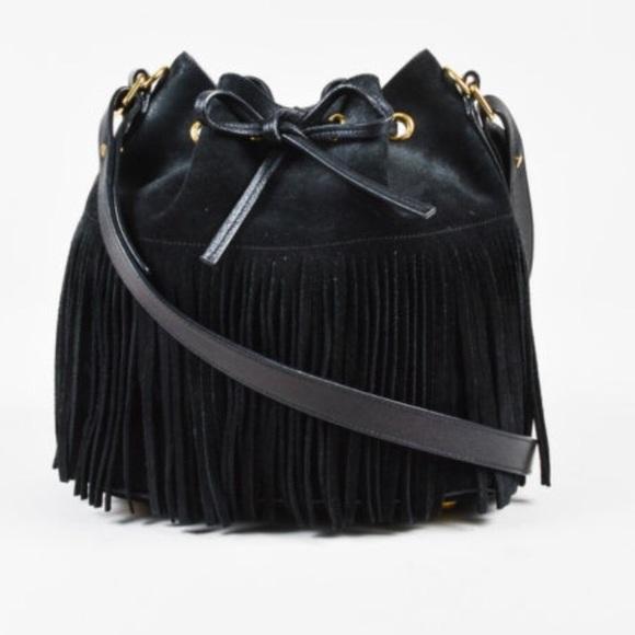 Saint Laurent Handbags - Saint Laurent medium Emmanuelle